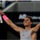 Rafael Nadal Hailing