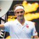 Roger Federer support