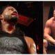Roman Reigns and Brock Lesnar