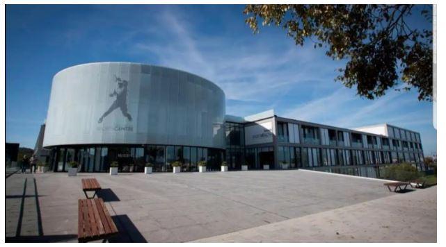 rafael Nadal Academy building