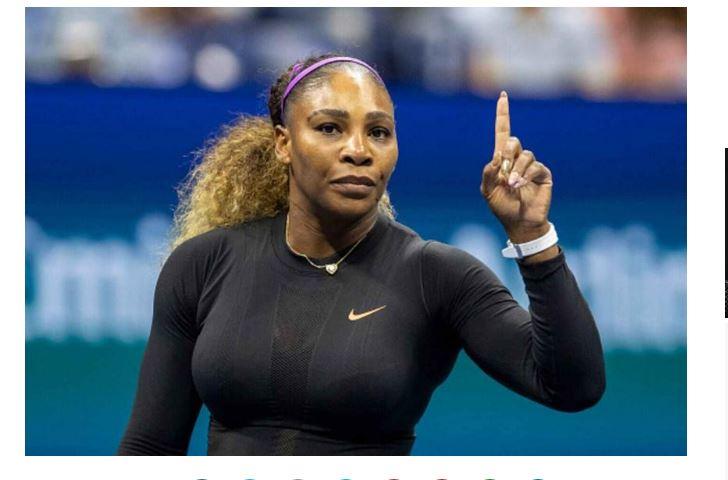 Serena Williams world best