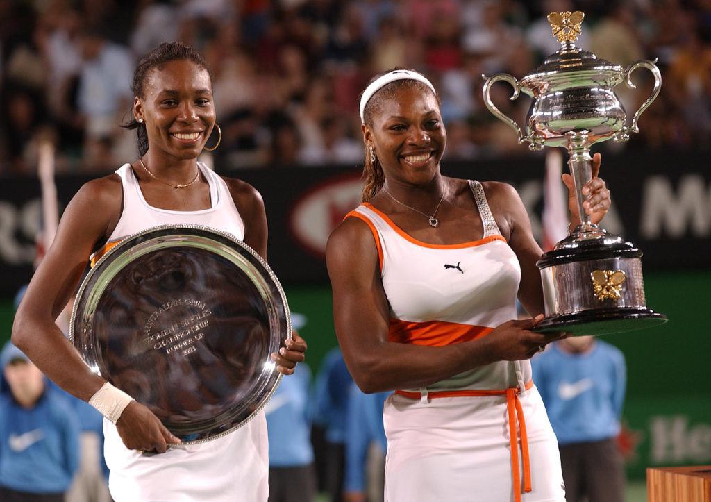 Venus and Serena Williams Made so Much Money in Tennis