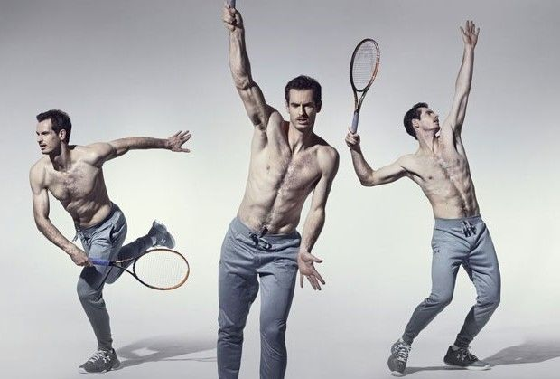Andy Murray training secrets