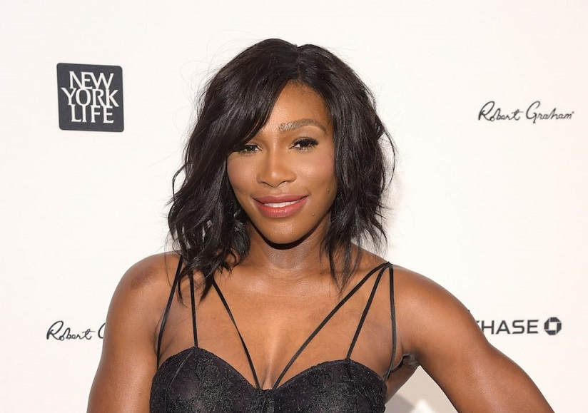 Serena Williams beauty