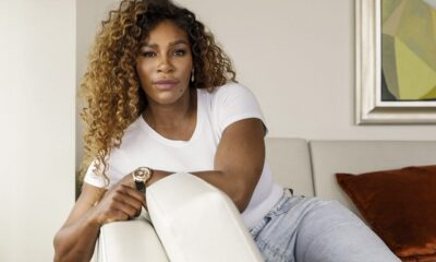 Serena Williams migraine