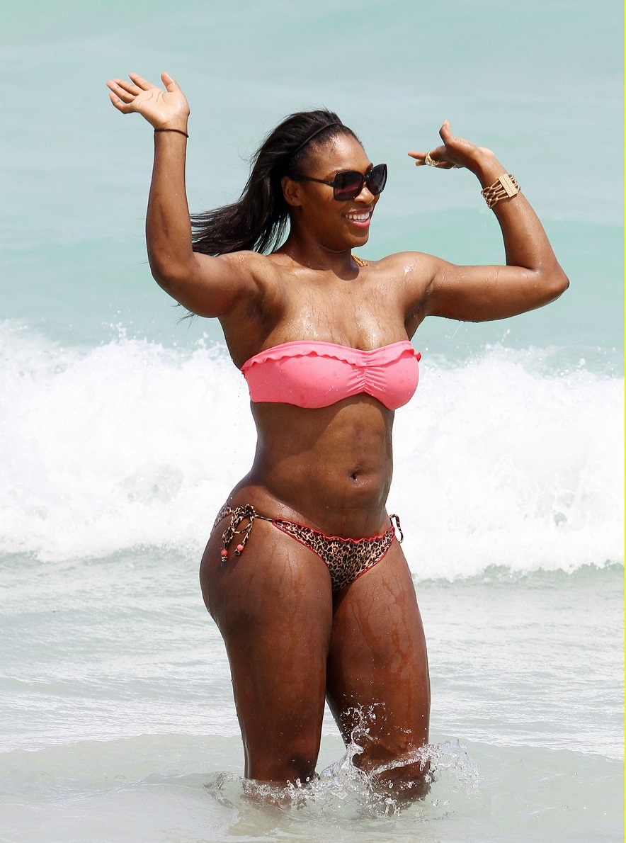 Serena Williams photo 6