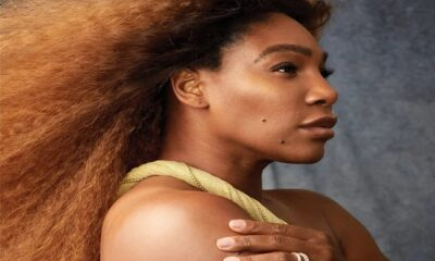 Serena Williams tennis legendary star