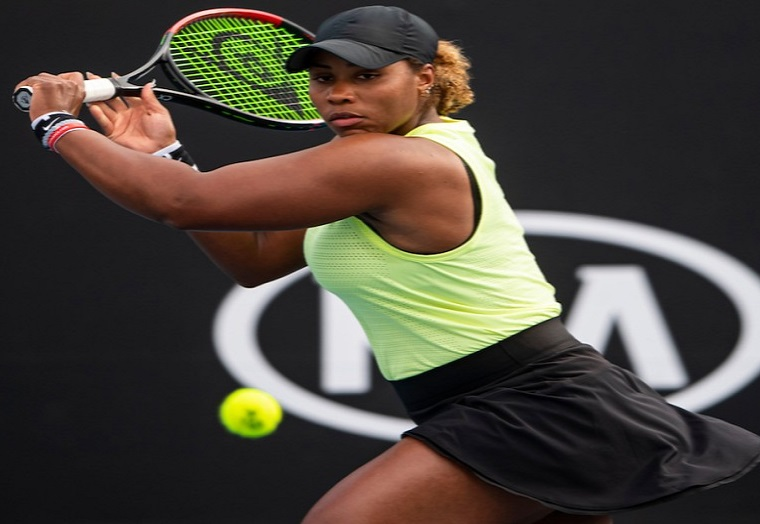 Taylor Townsend WTA player