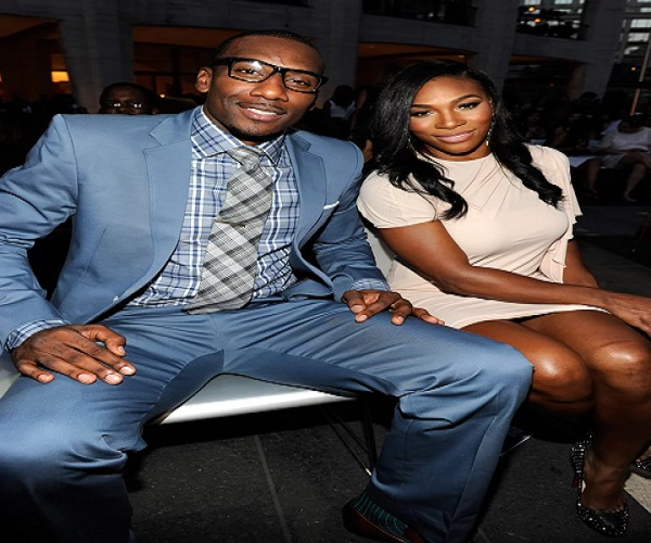 Amare Stoudemire dated Serena Williams in 2010
