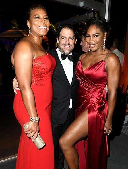 Brett Ratner and Serena Williams video emerges
