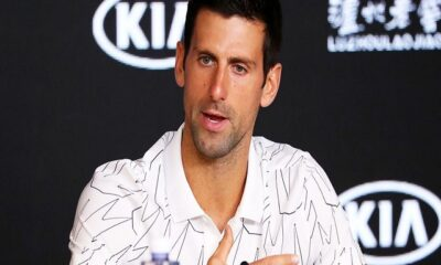 """Condolences to His Family"": Novak Djokovic Expresses Grief Over the Death of Serbian Patriarch Irinej"