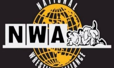 NWA Star Is Now A Free Agent