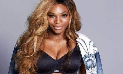 Queen Serena Williams