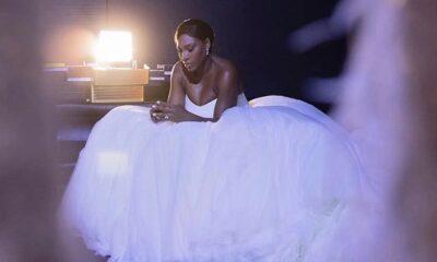 Serena Williams wedding