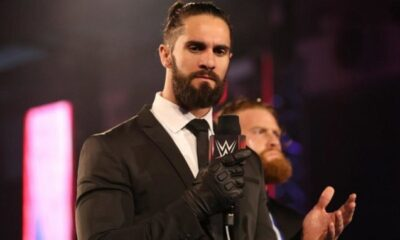 Seth Rollins Releases