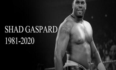 Shad Gaspard