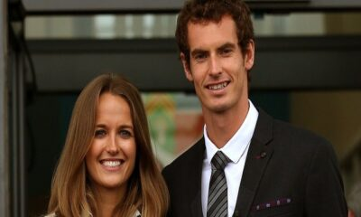 Andy Murray Reveals Problems With Wife Kim Sears During Injury Period