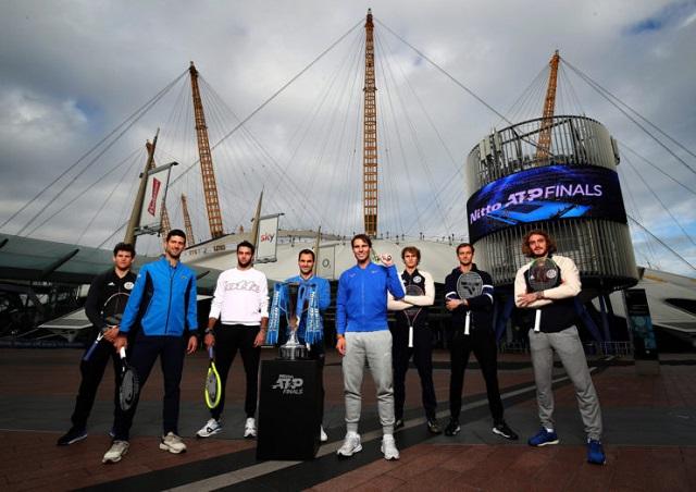 Tennis All Stars