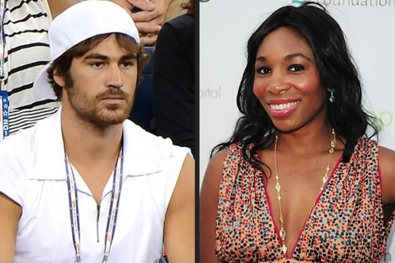 Venus Williams Breakup With Millionaire Boyfriend Nicholas Hammond