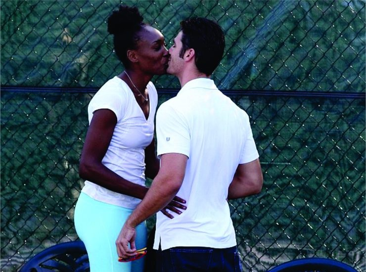 Venus Williams Dated