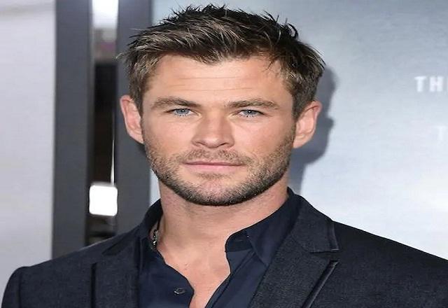 Chris Hemsworth grapples with uncertainties