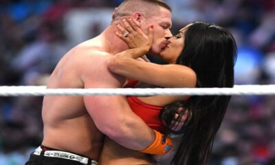 """It Was Very Short and Sweet""- Nikki Bella Reveals"