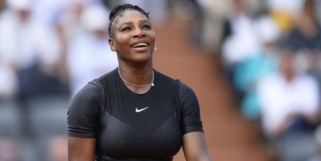 Breaking News:Serena will round out 2020 as the World No.11