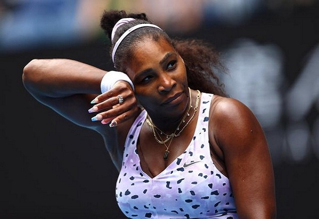 Serena Williams suffers cruel new blow in brutal end to 2020