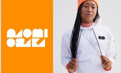 Naomi Nike Logo