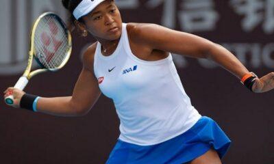 Naomi Plays