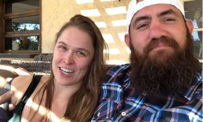 Ronda and Husband