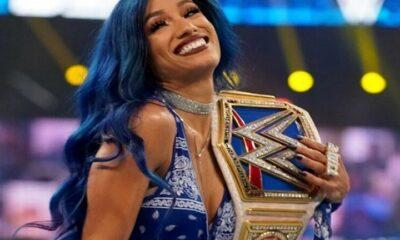 Sasha Laughs
