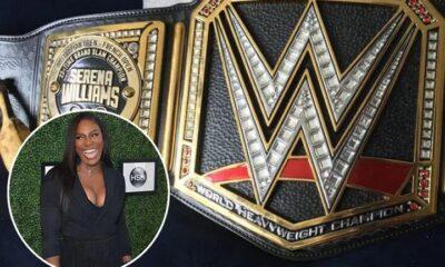 Serena Belt