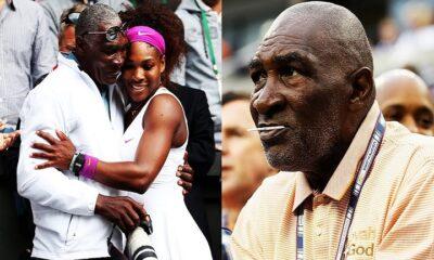 Serena Dad