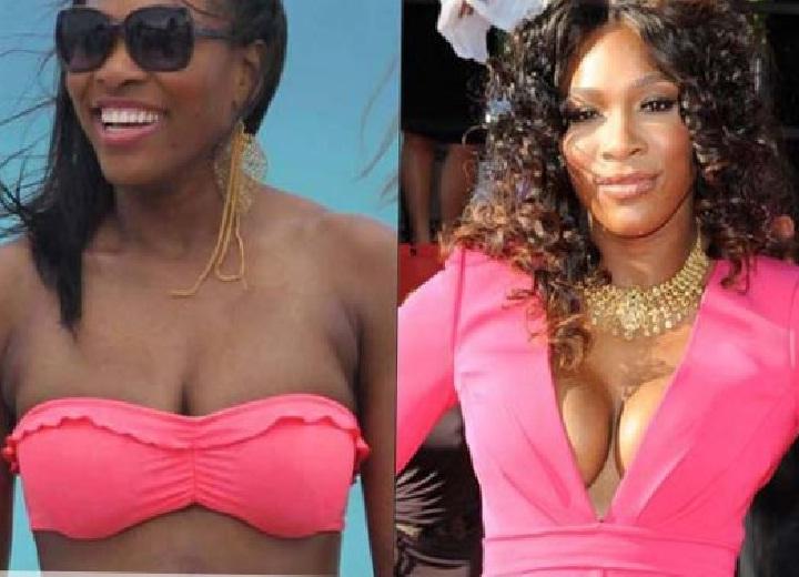 Serena Williams beautiful