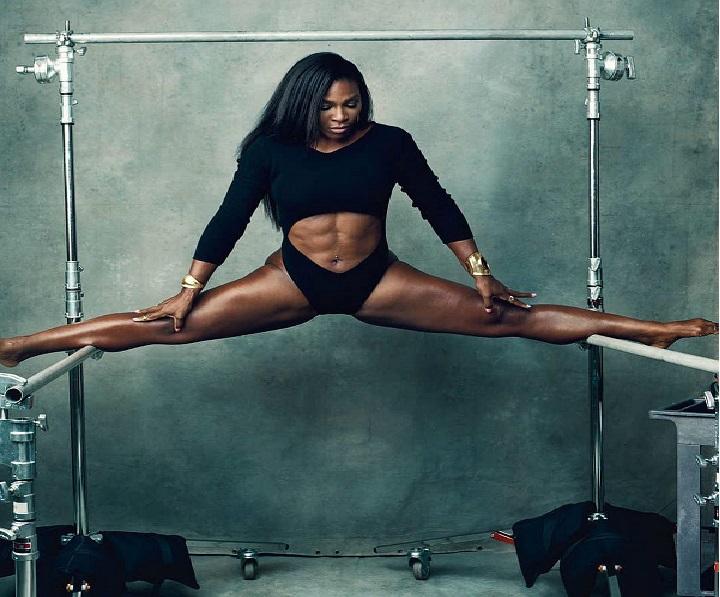 Serena Williams body shaming controversy
