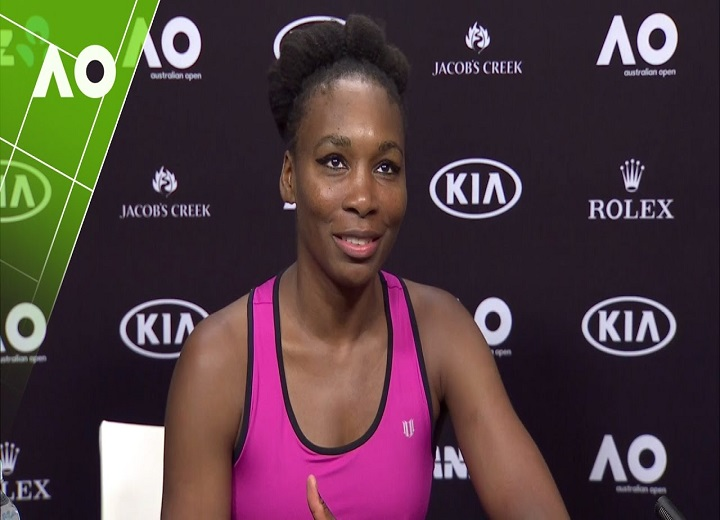 Venus Williams on retirement