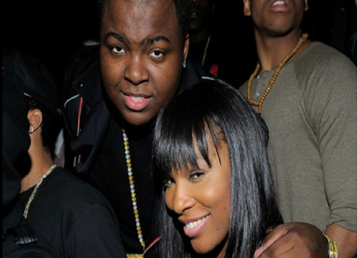 Sean Kingston claims he slept with Serena Williams