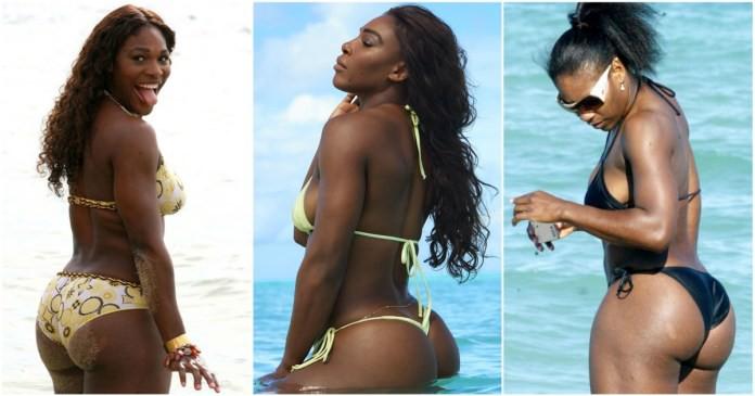 Serena Williams Hottest photos