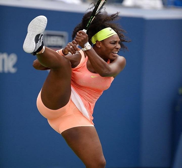 Serena Williams tennis player