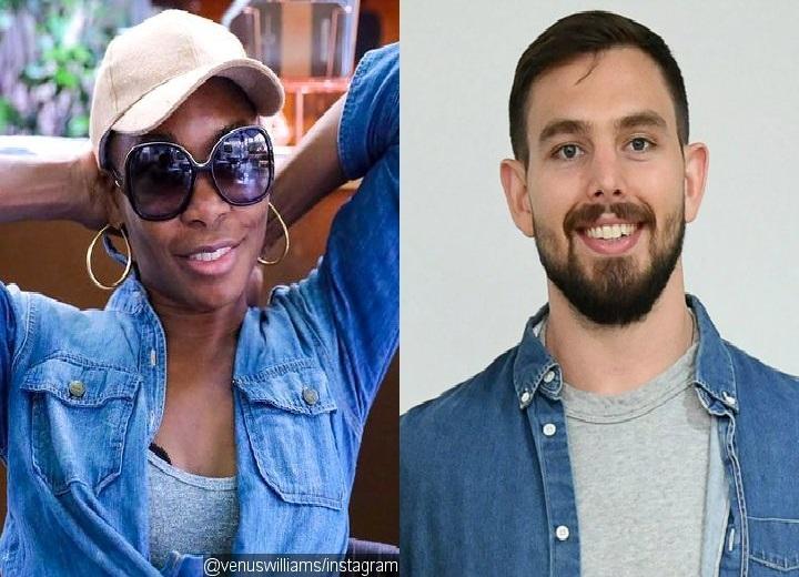 Venus Williams Dated Nicky Hammond