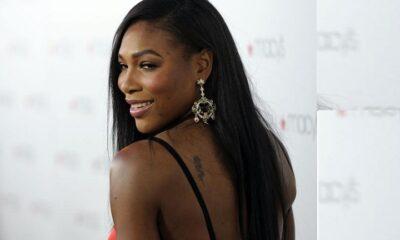 Serena Williams Gorgeous lady