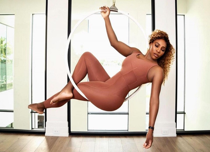 Serena Williams amazing photo