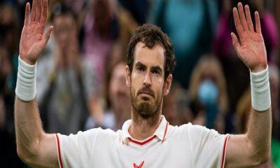Andy Murray on Olympic heartbreak