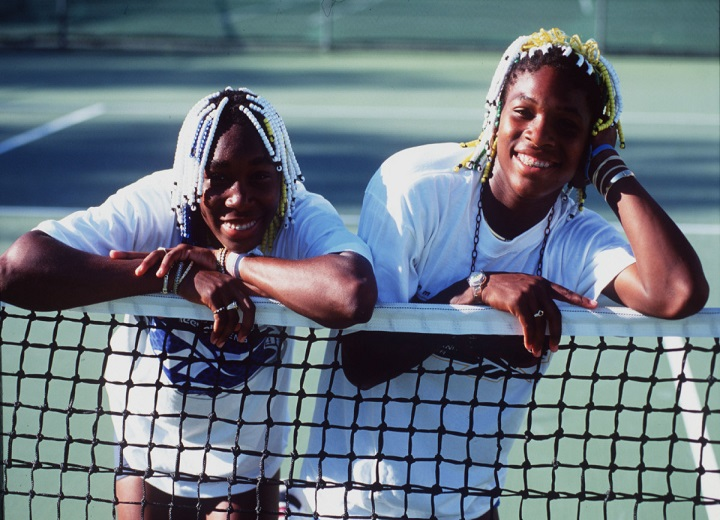 How Serena and Venus Williams' Father Helped Push the Sisters to Tennis Stardom