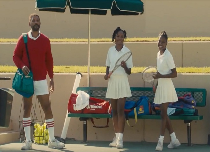 Will Smith Stars in King Richard, a Biopic About Venus and Serena Willia