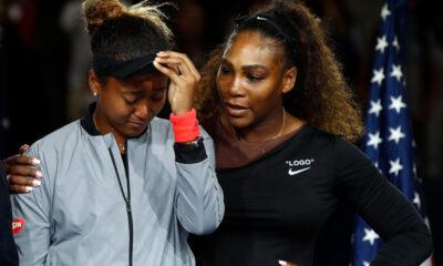 Naomi Osaka Talks Serena Williams US Open Controversy