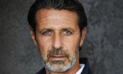 Patrick Mouratoglou married