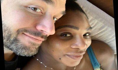 Serena Williams' Husband Alexis Ohanian
