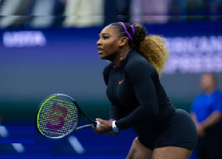Serena Williams 2019 us open dress